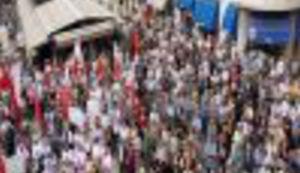 OD 1995. DO DANAS: Hrvatska proizvodnja umjerenih političara ili Zašto je zapaljena EU zastava na prosvjedima?