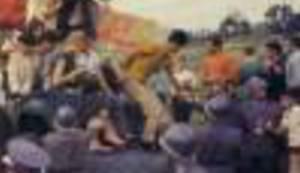 Studentske parole sa protesta 1968.
