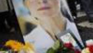 PET GODINA NAKON UBOJSTVA: Ana Politkovskaja - zar sam činila podle stvari?
