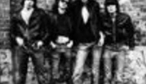 Umro Dee Dee Ramone