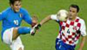 Hrvatska ponovo jaše