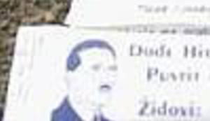OD PIRAMIDE DO SUDNICE: Zbog tvrdnje da je ideolog hrvatske inačice fašizma - ustaštva – povjesničar Josip Jurčević strahovao od odmazde