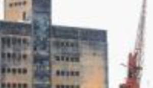 REPORTAŽA: Bilješke za monografiju propadanja Grada Siska