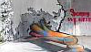 UMJETNOST ULICE: Upoznajte ruskog Banksyja, Pavela Puhova