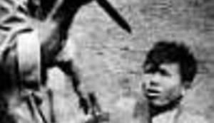 O BESMISLU: Lica ratnih zločinaca