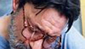 DARIO DŽAMONJA: Mrtav čovjek