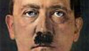 BORIS DEŽULOVIĆ: Adolf Hitler i građanska opcija