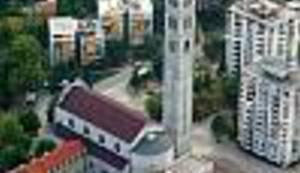 FRA IVO MARKOVIĆ: Kad dođem u Mostar i pogledam u toranj i križ nad gradom, zastidim se kao kršćanin i vjernik