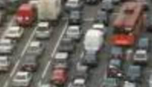 PROMETNE NOĆNE MORE: Pogledajte kako izgledaju prave prometne gužve