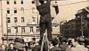 UZ  8.  MAJ,  DAN  OSLOBOĐENJA  ZAGREBA: Ulice i trgovi pamte