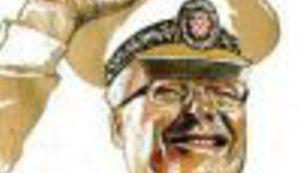 UREDNIK NACIONALA: Predsjednik Josipović pokušavao je uređivati naše novine
