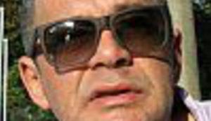 NEBOJŠA GLOGOVAC: Glumim Dražu Mihailovića, a glumio bih i Antu Gotovinu
