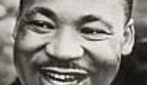 KAD JE NOBEL BIO NOBEL: Život i smrt Martina Luthera Kinga