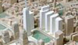 Planovi novog WTC-a