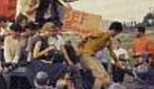 AKTUELNE I DANAS: Studentske parole sa protesta 1968. godine
