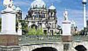 Prodana najstarija slika Berlina