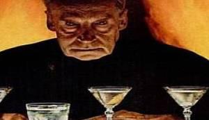Teološki ogled o Ramazanu i alkoholu by Boris Dežulović