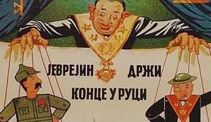 """KOME TREBAJU TEORIJE ZAVJERE: Tko su ti """"masoni"""" i kakve oni veze imaju sa Židovima i komunistima?"""