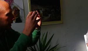 A SADA NEŠTO POSVE DRUGAČIJE: Čovjek čiji radovi kupe prašinu po tajkunskim sobama, a reljefi krase banksterske urede