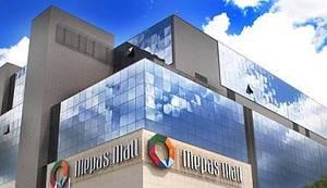 BORIS DEŽULOVIĆ: Lijepi li su mostarski shopping-centri