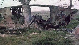 PRVI SVJETSKI RAT U KOLORU: Pogledajte rijetke fotografije sa Zapadnog fronta