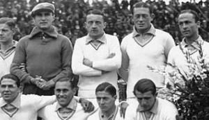KOLABORACIONIST: Bio je najveći mogući gad i nikoga više nije bilo briga što je nekad bio kapiten reprezentacije