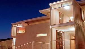 """LUKSUZ ZA """"MALE PARE"""": Ovako izgleda raskošna kuća napravljena od kontejnera"""