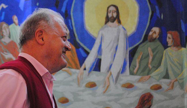 RAZGOVOR - FRA IVAN ŠARČEVIĆ: Nino Raspudić je svodnik masa, čovjek bez morala i znanja povijesti