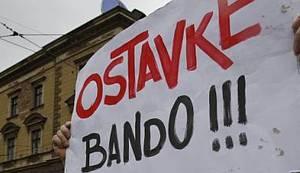"""PODRŠKA SVJETSKIH INTELEKTUALACA: """"Borba u BiH je borba za budućnost svih nas"""""""