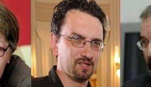 POGREŠNE PERCEPCIJE: Nikad u svojoj novinarskoj karijeri nisam razgovarao s Mladenom Bajićem