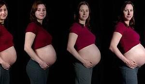 LUKSUZ TRUDNOĆE: Dilema hrvatske trudnice - dijete ili posao