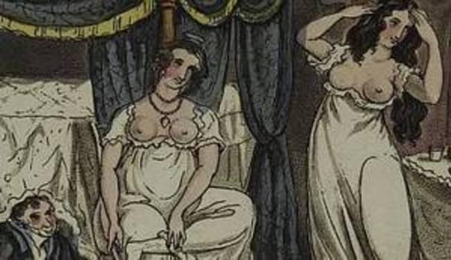 POVIJESNA BILJEŽNICA: Rođenje braka iz duha kurve i matere