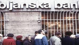 JUGOSLAVENSKI MONETARNI RAT I MIR: Netko i danas plaća ceh u slučaju štediša Ljubljanske banke, nisu skakavci pojeli devize