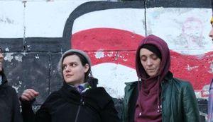 LUPIGA NA TURNEJI S BENDOM ŽEN: Naš bend ima bezbroj sektora i samo jedan klub - Klub idijoti