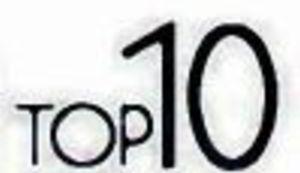 Deset najvećih Britanaca