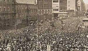 UZ 8. MAJ - DAN OSLOBOĐENJA ZAGREBA: Ulice i trgovi pamte