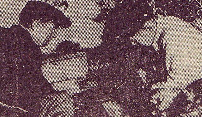 ZABORAVLJENI ODRED: I u Vrgorcu je 22. lipnja 1941. godine osnovana prva partizanska grupa