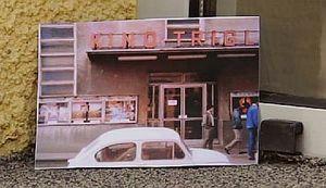 ZAGREB KAKVOG VIŠE NEMA: Trešnjevačke uspomene na Kino Triglav