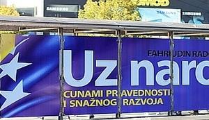 PREDIZBORNA ANALIZA NERZUKA ĆURKA: Djeca Dejtona odlučuju o sudbini BiH!