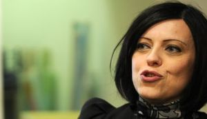 INTERVJU S MIRELOM HOLY: Zašto HDZ i SDP ne bi koalirali?