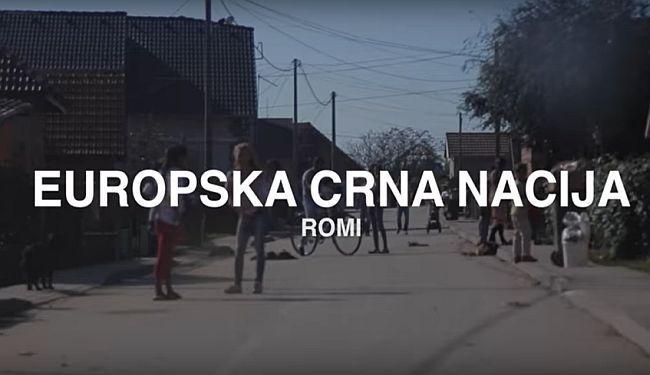 OVDJE NEMA MJESTA (VIDEO): Europska crna nacija - Romi