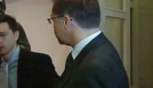 TKO JE TU KOME ŠEF: Ministra Vargu ušutkao njegov - glasnogovornik