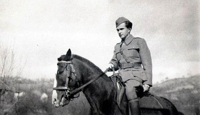 IVO LOLA RIBAR (23.4.1916. - 27.11.1943): Život i smrt heroja!