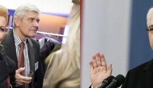 POVRATAK U 18. VIJEK: Josipović i Grabar Kitarović - zaštitnici enormne štednje u bankama