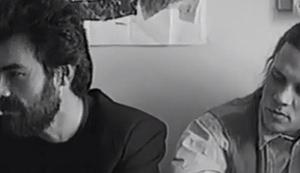"""CHARLIE HEBDO KOD FERAL TRIBUNEA (VIDEO): """"Ubio sam 20 Srba pa su me pustili ranije iz vojske"""""""