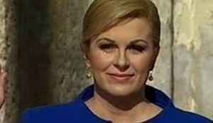 """NON SERVIAM IGORA MANDIĆA: Suza za """"vjerujem u te"""""""