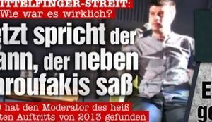 SREDNJI PRST: Video snimljen u Zagrebu pod povećalom njemačke i grčke javnosti