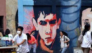 MRCINA OD OSAM MILIJUNA: Grad koji ne voli Banksyja