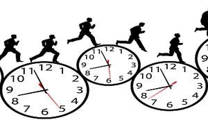 LUBENICA VEDRANA HORVATA: Naše vrijeme je naše najveće blago