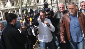 ŽUPANIJSKI SUD: Bandić može obavljati gradonačelničku dužnost